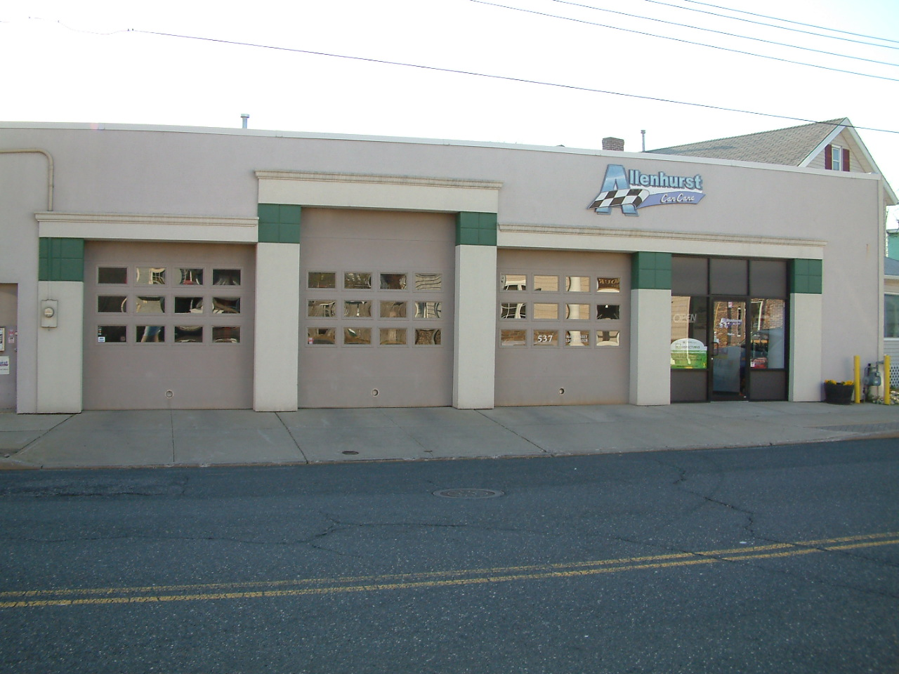 Allenhurst Car Care